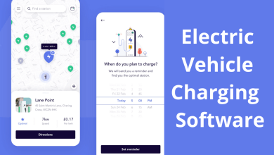 Photo of Electric Vehicle Charging Software Solutions