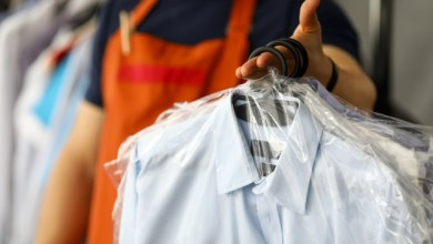 Photo of Men's Sustainable Clothing
