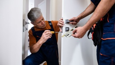 Photo of Residential Locksmith | Improve Home Security Today!