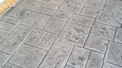 Photo of What is Stamped Concrete? Is It well worth the Investment?