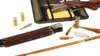 Photo of Servicing Your Shotgun Properly for Longer Life.