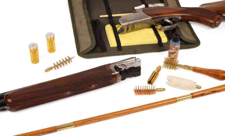 shotgun kit