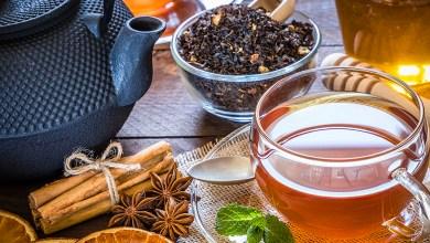 Photo of The hidden health benefits of drinking herbal tea