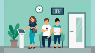 visitor management system veris