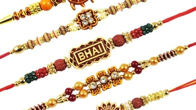 Photo of Love that goes Worldwide – Send Rakhi to Brother in the USA