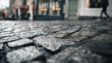 Photo of Tips for Choosing a Good Paving Contractor