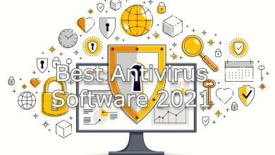 Photo of Best Antivirus Software 2021