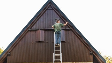 Photo of How much Cost to paint a roof in Sydney? – Roof Painting in Sydney Cost