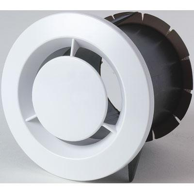 Bouche Dextraction VMC Manchon Placo 125 Mm DMO
