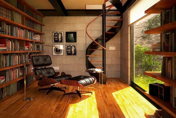 leather-and-wood-cozy-reading-chair-600x404