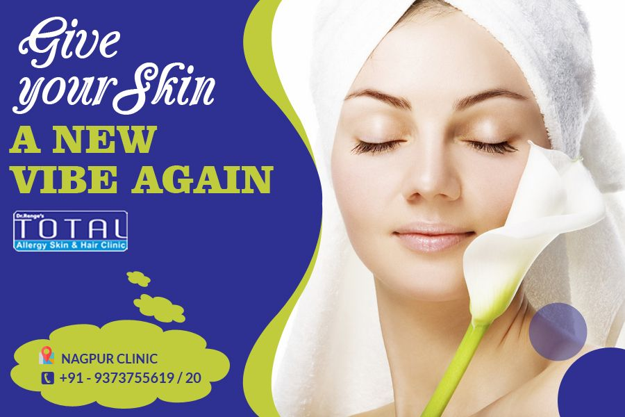 skin treatments nagpur