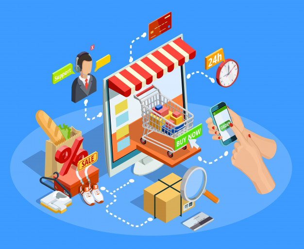 Shopify Developer Birmingham