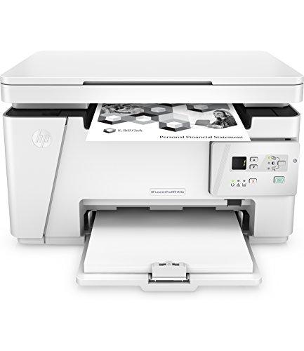 HP-LaserJet-Pro-M26a-Stampante-Multifunzione-Monocromatica-Stampa-Copia-Scansione-Bianco-0 706faca63be
