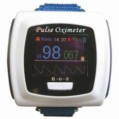 Pulsossimetro da polso SAT-600