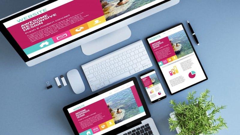 Come fare per avere il proprio sito web gratis