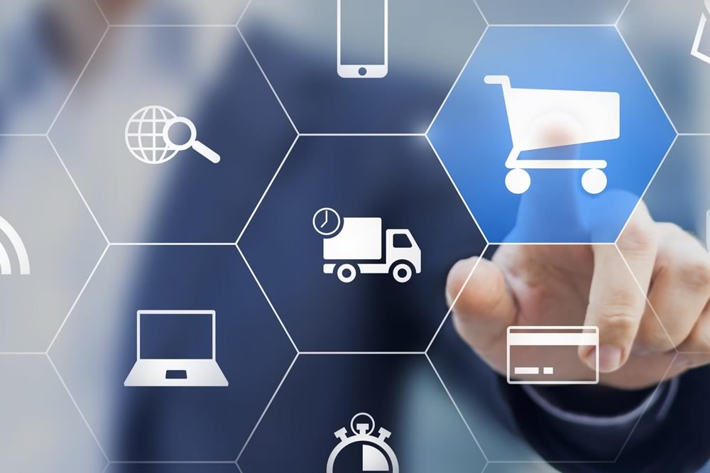 Arriva il primo e-commerce ad intelligenza artificiale