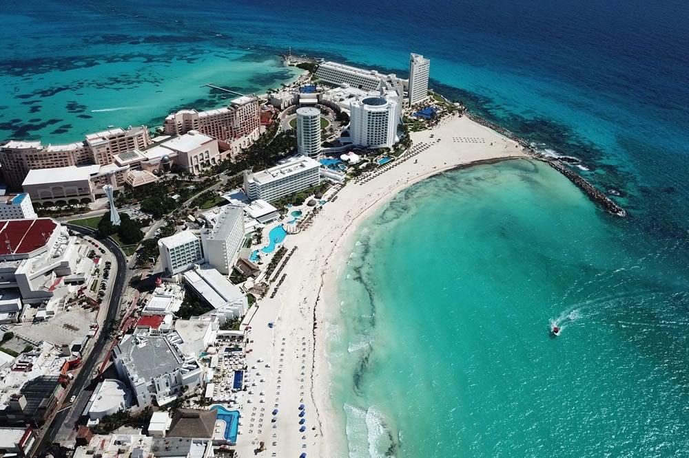 Il Messico tra i primi paesi verso la ripresa del turismo?