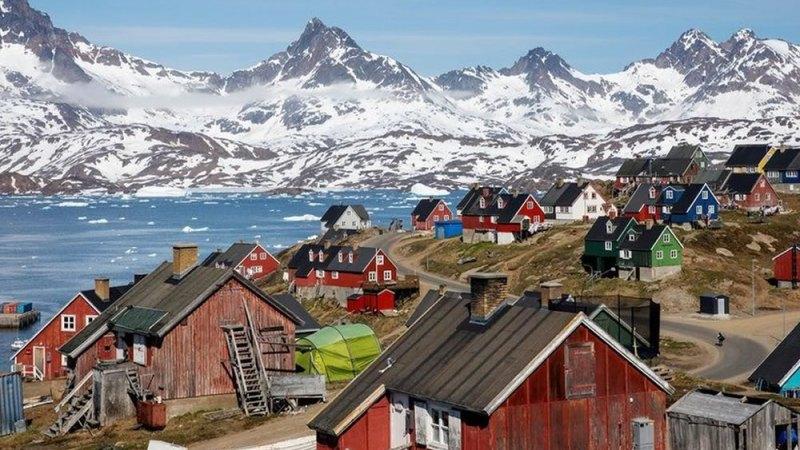 La piccola grande elezione della Groenlandia