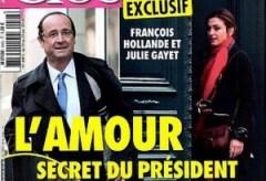 Hollande-amante