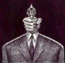 mente di un terrorista