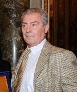 MILANO - 07/11/2009 - PREMIAZIONE CRONISTA DELL'ANNO - COSTA ROBERTO - FOTO MARCO LUSSOSO/NEWPRESS