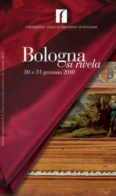Bologna si rivela