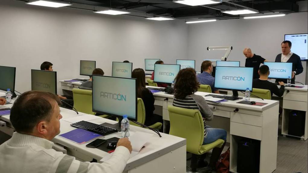 Articon learning center