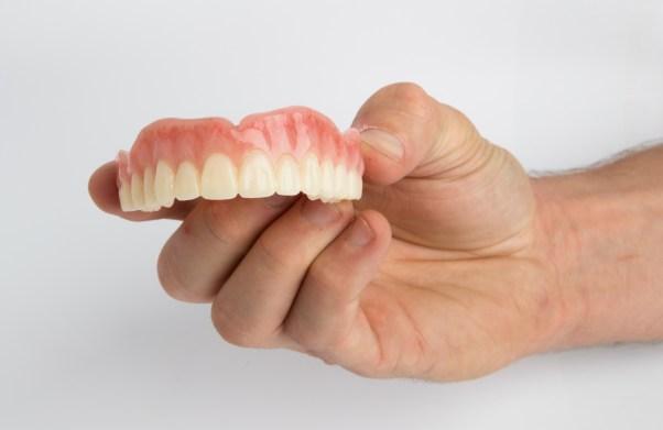 Asiga DentaTooth