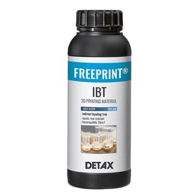 Detax FREEPRINT® IBT