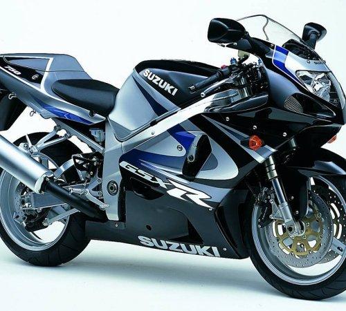 Imagenes de Motos Suzuki