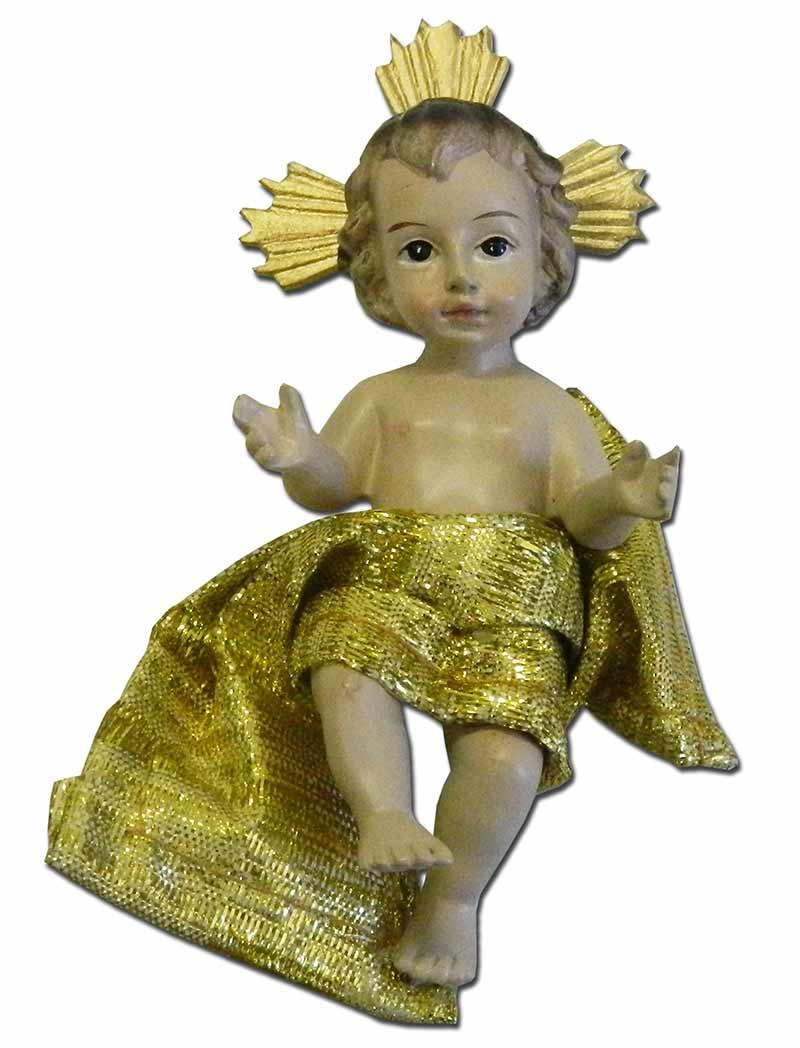Nino Jesus De Belen