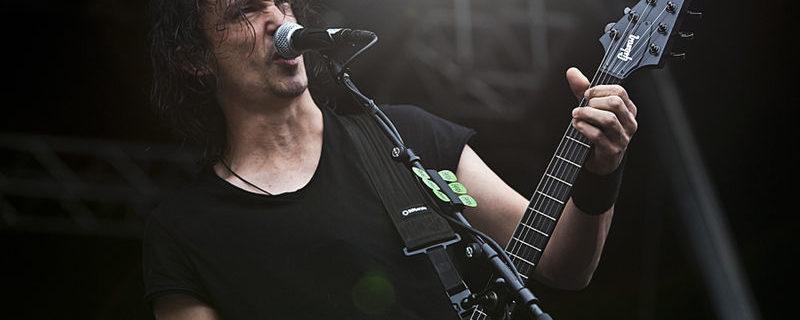 Gojira kondigt nieuw album 'Fortitude' aan en releaset single