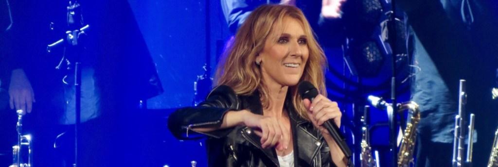 Céline Dion verplaatst concerten in Ziggo Dome naar 2022