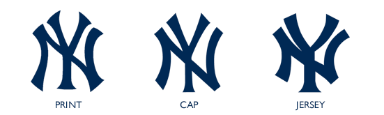 New York Yankees Logos