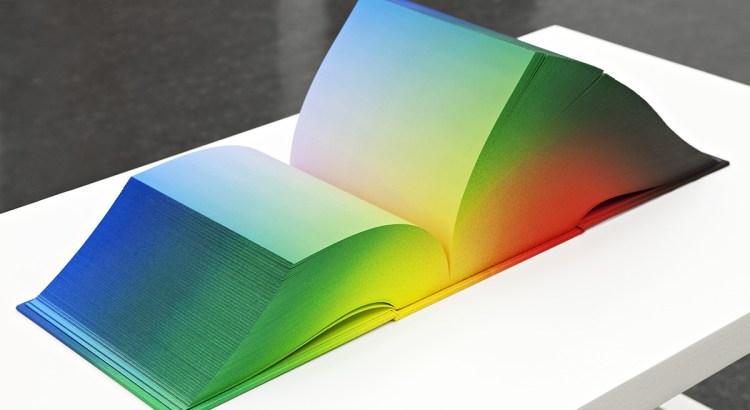 RGB Colorspace Atlas - Green