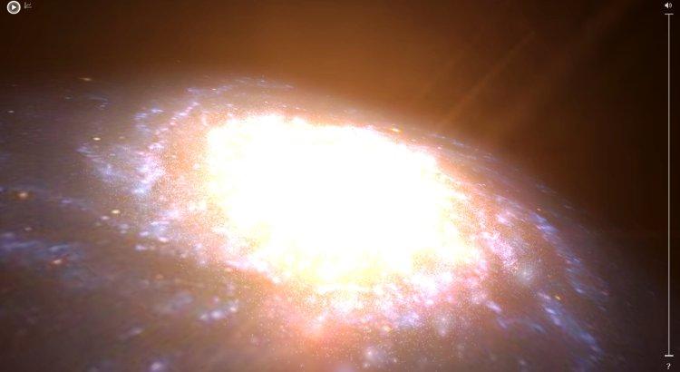 100000 Stars