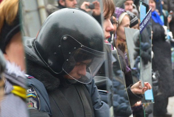 Mirror Protest 2