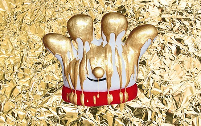 Hamburger Helper Album Cover
