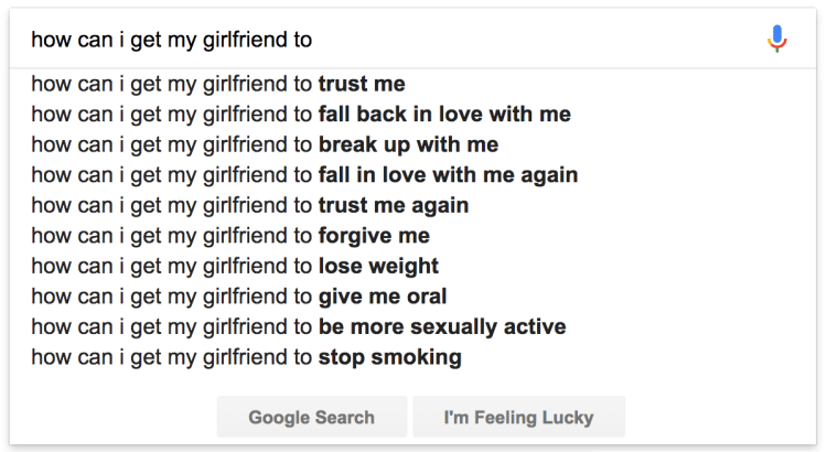 How Can I Get My Girlfriend/Boyfriend To