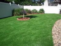 Artificial Grass Backyard | Outdoor Goods