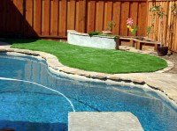Artificial Grass Makawao, Hawaii Backyard Deck Ideas