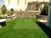 Grass Turf Jewett, Texas Putting Green Grass, Beautiful ...