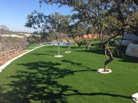 Synthetic Grass Cost Browndell, Texas Indoor Putting Green ...