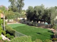 Artificial Grass Installation Flagstaff, Arizona Putting ...
