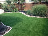 Synthetic Turf Chula Vista, California Landscape Design ...