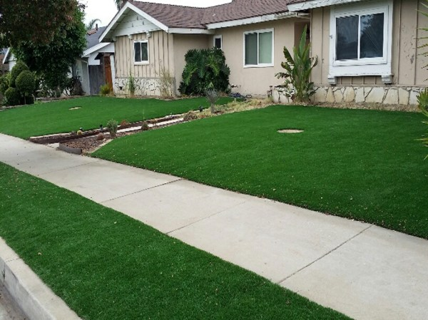 artificial turf harlem heights