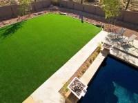 Artificial Grass Marana, Arizona Backyard Playground ...
