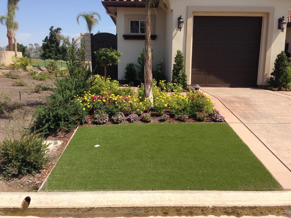 artificial grass corona