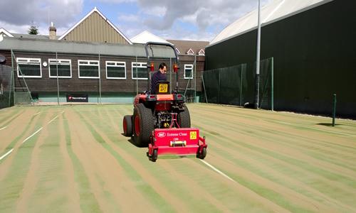 Artificial Grass Refurbishment