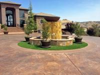 Synthetic Turf Algood, Tennessee Landscaping, Commercial ...